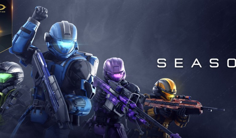 Halo: The Master Chief Collection Season 6 Now Live