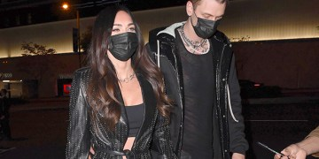 These High Rise Ripped Jeans Similar To Megan Fox's Are Currently On Sale For Under $40