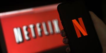 Netflix's dominance in streaming market takes a hit amid pandemic