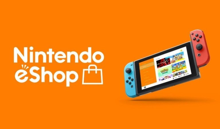 """The Nintendo eShop Is Currently Down Due To """"Emergency Maintenance"""""""