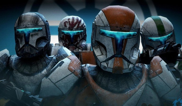 Star Wars: Republic Commando Dev Apparently Investigating Switch Frame Rate Issues