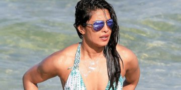 6 Fabulous Tie Dye Bikinis To Rock This Summer Like Priyanka Chopra