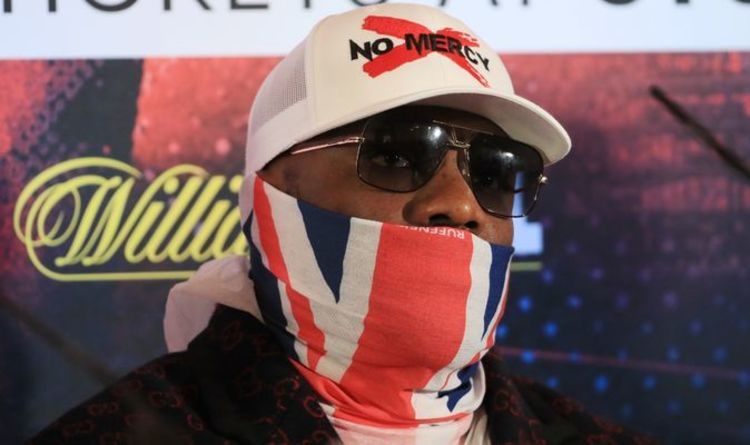 Dereck Chisora threatens to pull out of Joseph Parker bout over ring walk row