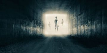 World Paranormal Day 2021: Britons search for aliens more than any other nation in Europe