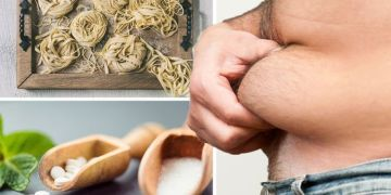 How to reduce visceral fat: Three foods that slow metabolism and promote belly fat