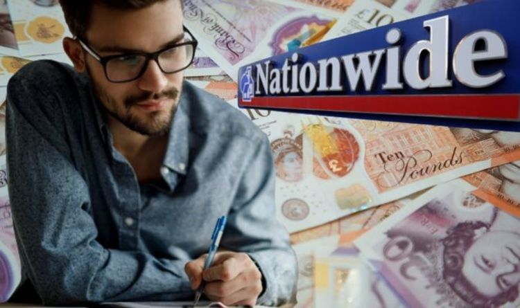 Nationwide offers 2% interest rate through account which 'gives savers more' – check now