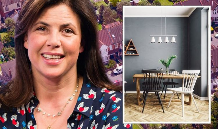 Kirstie Allsopp: Location star shares interior warning over 'unflattering' paint colour