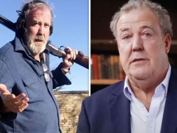 Jeremy Clarkson inundated with support as fox wreaks havoc on farm: 'Killed 34 of my hens'