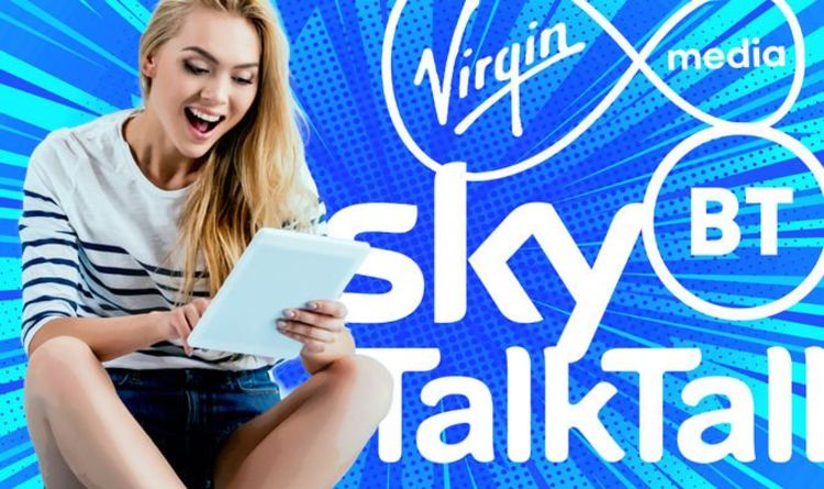 Making one change will speed-up your broadband and it works with Sky, BT, TalkTalk
