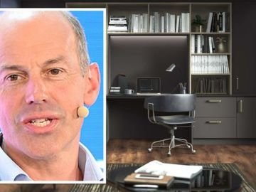 Phil Spencer explains how working from home could change homeowners' renovation plans