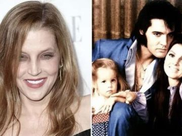 Elvis Presley's family on how The King would have handled teenage Lisa Marie's boyfriends