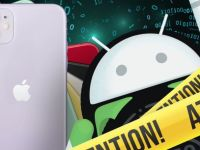 New threat wreaks havoc on Android, but iPhone owners can breathe a sigh of relief