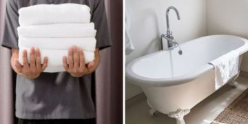 Stripping towels with baking soda: How to properly clean your towels with baking soda