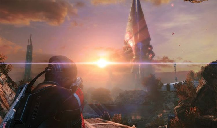 Mass Effect Legendary Edition release date: Surprise news for PS4 and Xbox One