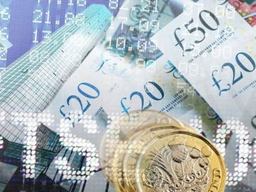 Pound to euro exchange rate: Sterling 'on the front foot' following local election results