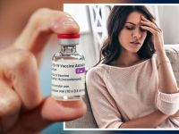 AstraZeneca vaccine latest: Five worrying side effects to spot - urgent warning issued