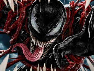 Venom 2 Let There Be Carnage trailer gives first glimpse of new symbiote - WATCH