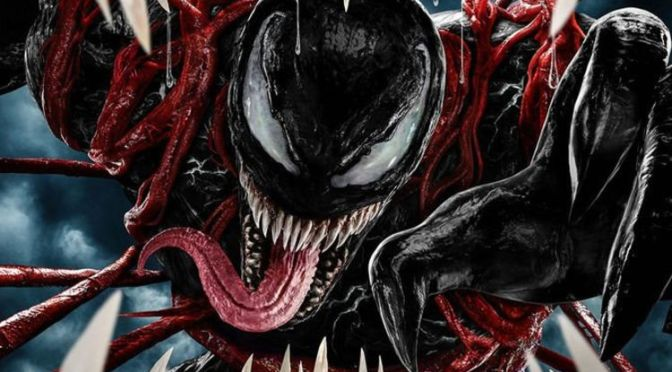 Venom 2 Let There Be Carnage trailer gives first glimpse of new symbiote – WATCH