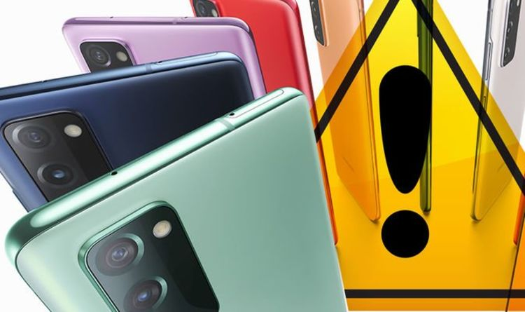 Samsung issues urgent warning to all Galaxy owners – check for this Android update NOW