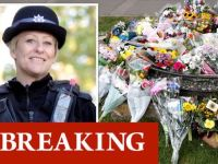 Julia James: Police in Kent charge man, 21, with murder of PCSO
