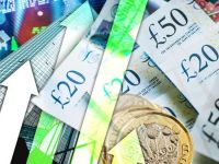 Pound to euro exchange rate: Sterling hits highest value as it has 'best day' this year