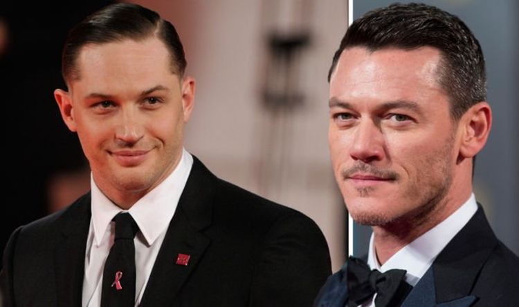 Next James Bond: Luke Evans closes in on Tom Hardy for new 007