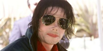 Michael Jackson narrowly escaped being mauled by a crocodile in Neverland Ranch