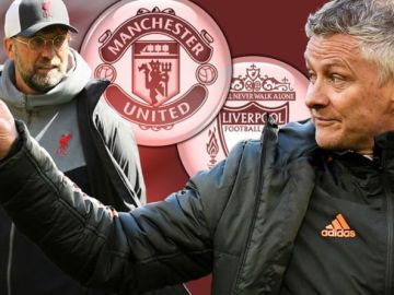 Man Utd boss Ole Gunnar Solskjaer fires Liverpool shots and teases full strength XI