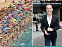 Martin Lewis shares the safest way to book summer holidays - 'flexibility is key'