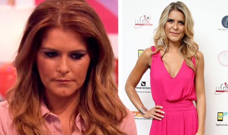 Emmerdale actress Gemma Oaten 'nearly died four times' during 13 year battle with anorexia