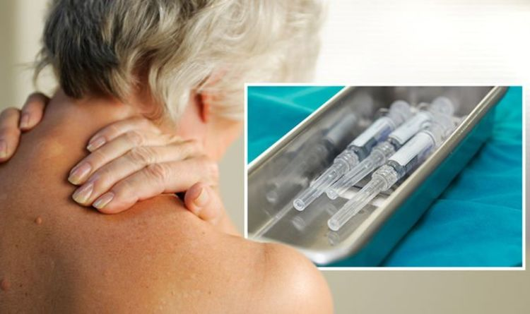 Covid vaccine side effects: Mixing jabs increases adverse reactions warns new study