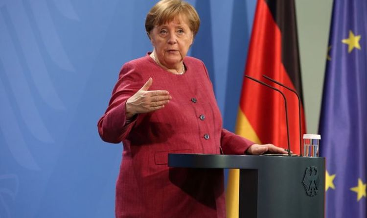 Germany declares UK a 'virus variant region' amid growing fears over Indian strain