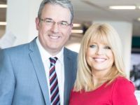 Christine Talbot announces ITV Calendar departure after 20 years