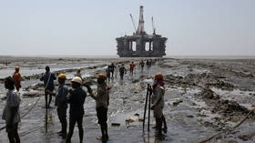India ramps up oil imports from Saudi Arabia after price cut