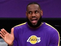 US chain challenged over freedom of speech after coffee shop owner is canceled for taking aim at NBA's LeBron James on Facebook