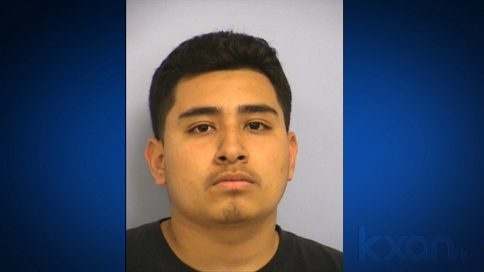 Austin police still searching for 20-year-old suspect