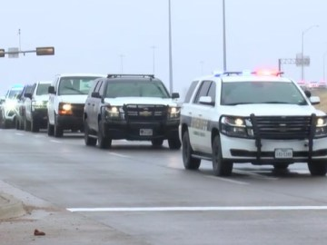 2 Texas deputies killed in West Texas shootout after dog complaint