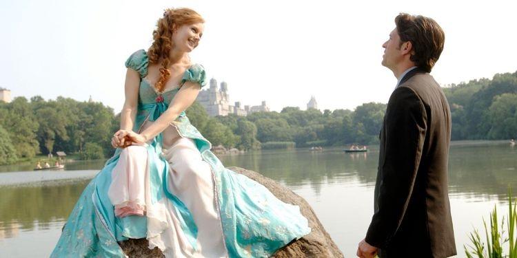 Enchanted 2 Patrick Dempsey Gives Update On Sequel