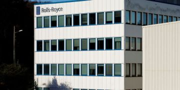 Rolls-Royce relaunches sale of Norway-based Bergen - source
