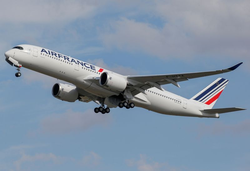Court rules Air France, Airbus should stand trial over 2009 crash - prosecutor