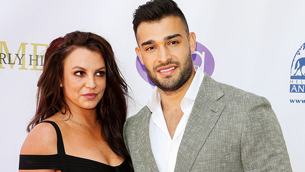 Why Britney Spears' Boyfriend Sam Asghari Is 'Proud' Of Her For Wanting To Speak In Court