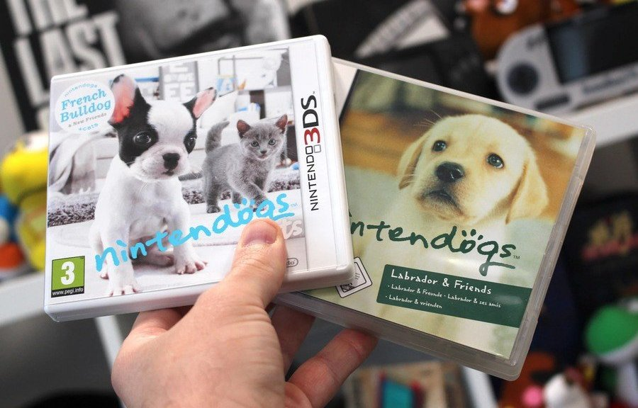 SGDQ's Summer Lineup Includes A Live Speedrun Of Nintendogs