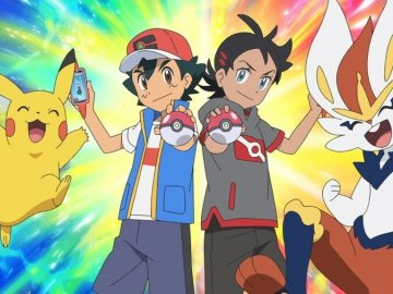 Pokémon Master Journeys: The Series Will Arrive This Summer