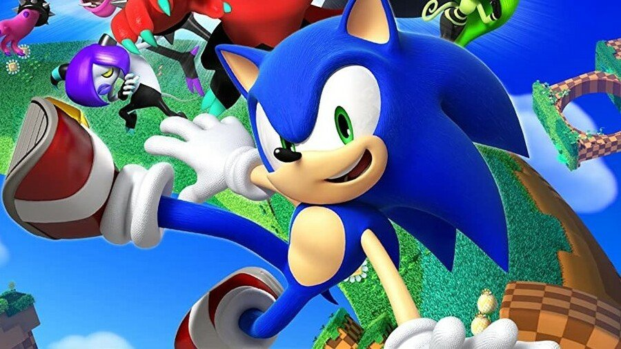 'Retired' Sonic Voice Actor Announces His Surprise Return To The Role