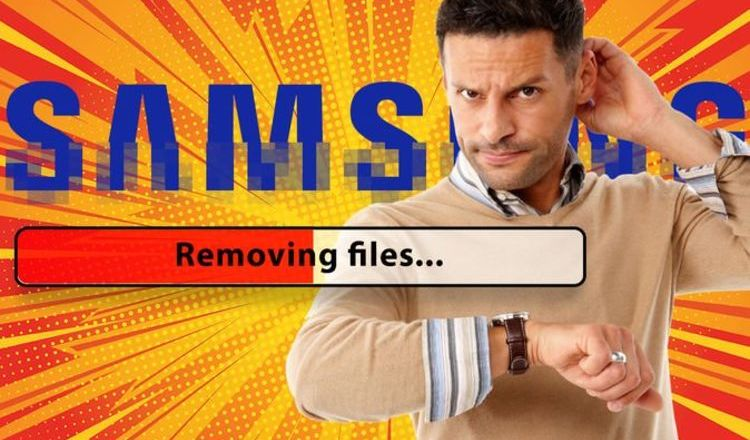Samsung extends deadline before it will DELETE your photos, videos and files
