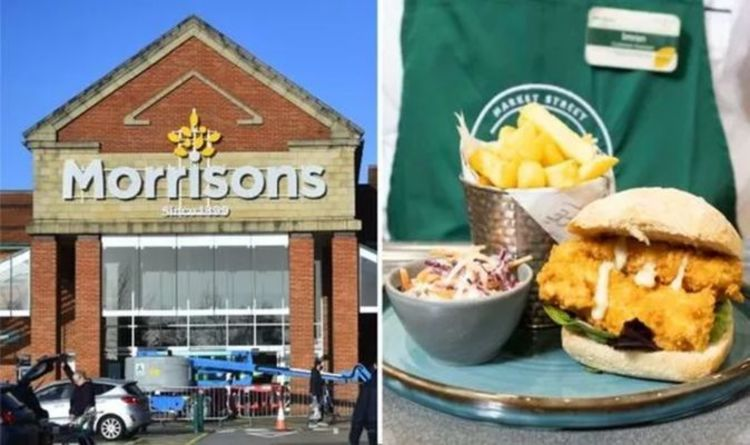Morrisons makes change to stores but customers left unimpressed - 'god awful!'