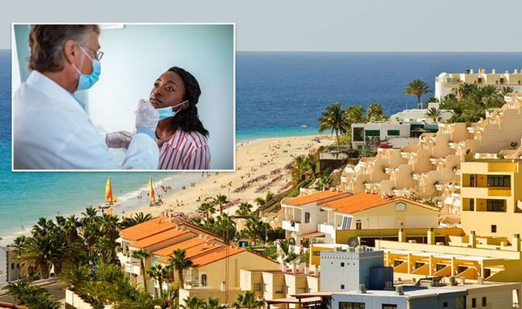 Spain: Testing rules tighten for visits to the Canary and Balearic Islands - FCDO advice
