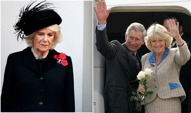 Camilla, Duchess of Cornwall packs specific outfit when travelling to show respect