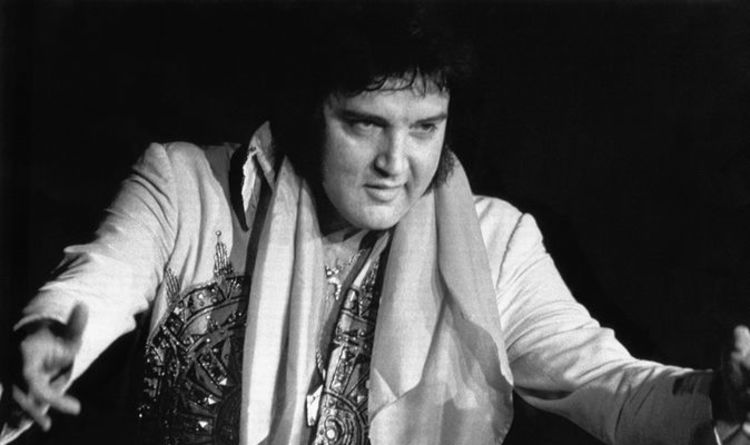 Elvis Presley 'did NOT take drugs' - Father Vernon Presley on days before King's death