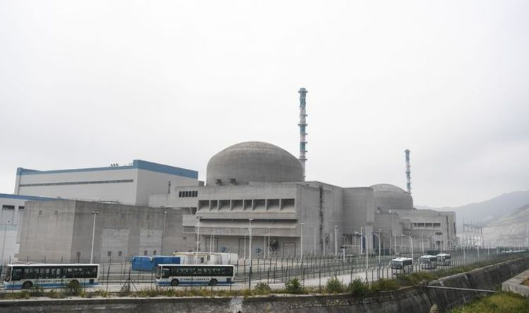 Mystery nuclear 'leak' from Chinese power plant could spark 'disaster' – US raises alarm